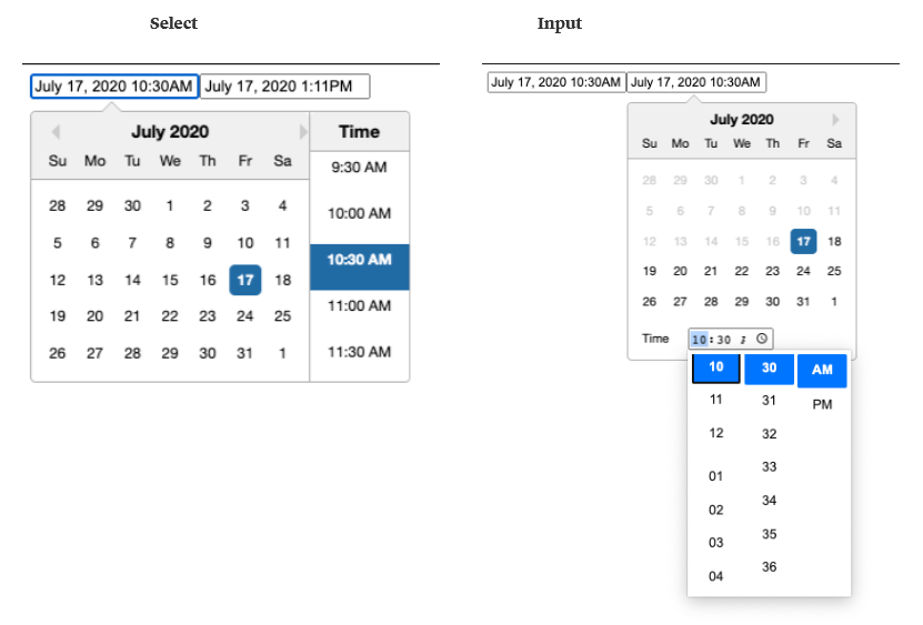 Retool-Use-React-datepicker-Example-4