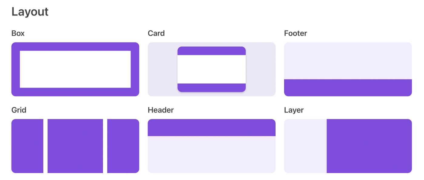 grommet-hpe-layouts